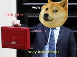 working class doge