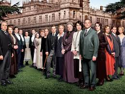 Downton Abbey or Dalton Abby, take your pick